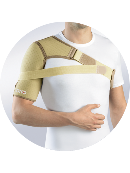 Бандаж на плечевой сустав ASR 206