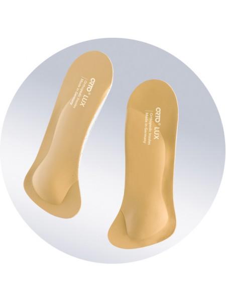 Ортопедические полустельки ORTO Lux