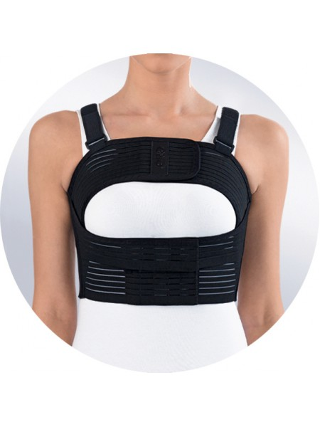 Бандаж ортопедический на грудную клетку БГК-422