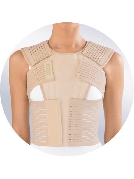 Бандаж ортопедический на грудную клетку БТ-440