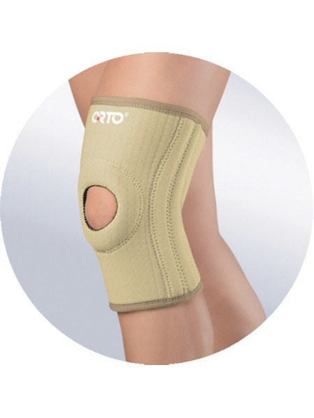 Бандаж на коленный сустав NKN 200 (26 см)