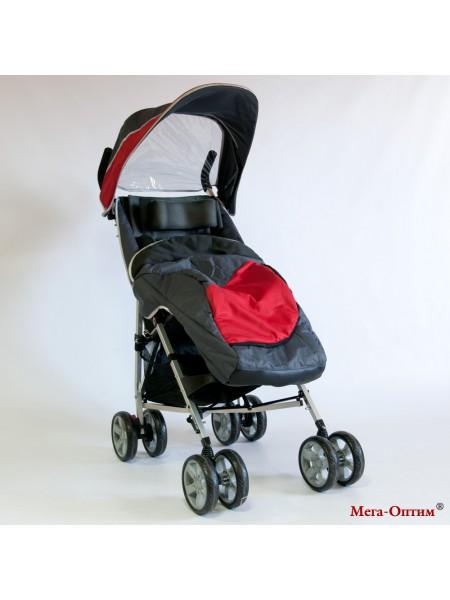 Детская инвалидная коляска H-714N-Q