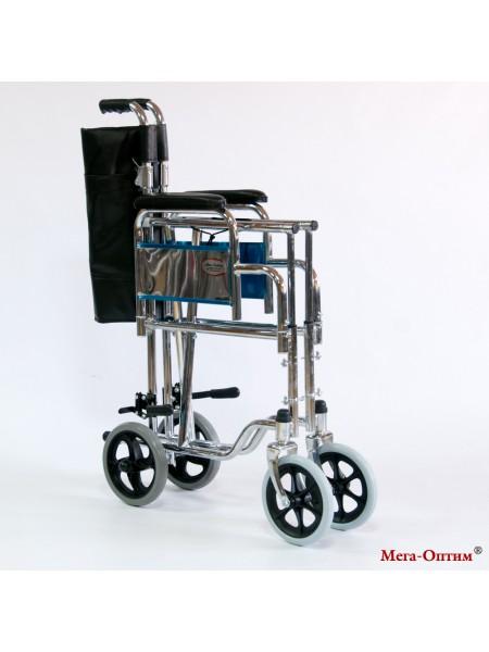 Инвалидная кресло-каталка FS 909 - 41(46)