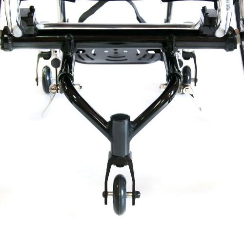 Кресло-коляска для танцев FS 755 L