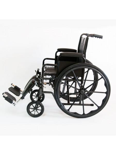 Кресло-коляска инвалидная 511B-41(46)