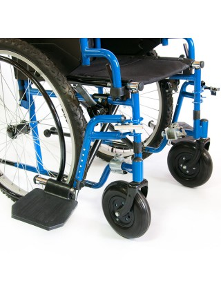 Кресло-коляска инвалидная 512AE