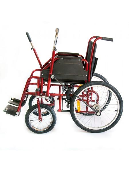 Кресло-коляска инвалидная механическая 514 AC-41(46)