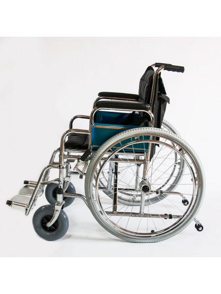 Инвалидные кресла-коляски стальные FS 902С - 41 (46)